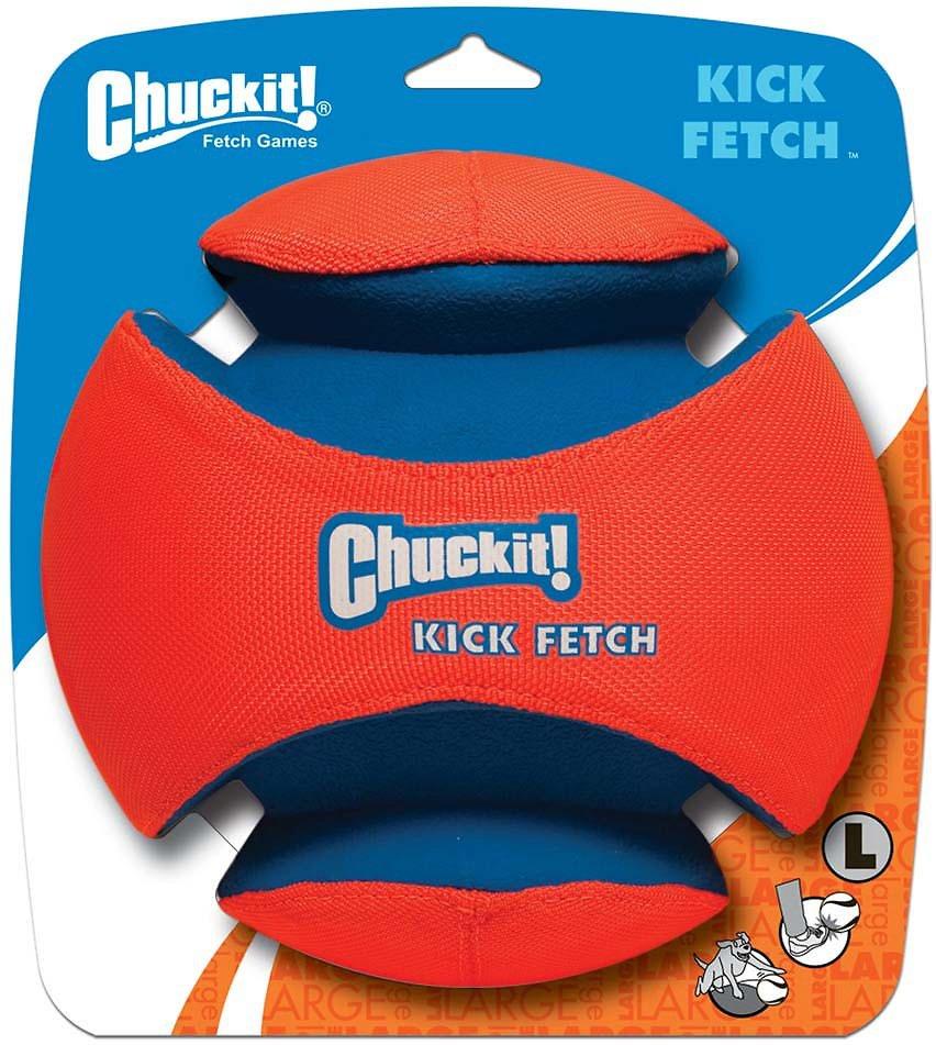 Chuckit! Kick Fetch Ball Image