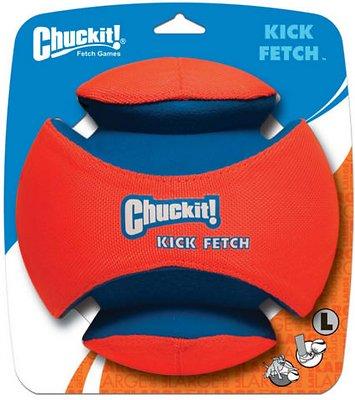 Chuckit! Kick Fetch Ball, Large