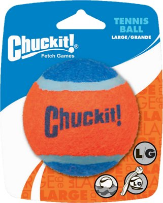 Chuckit! Tennis Ball Image