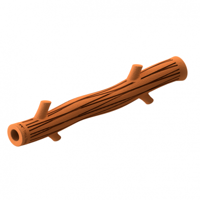 Tall Tails Natural Rubber Stick Fetch Toy, Large