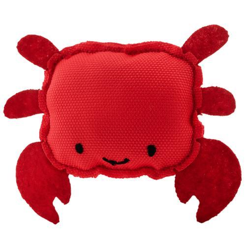 Beco Crab Catnip Cat Toy