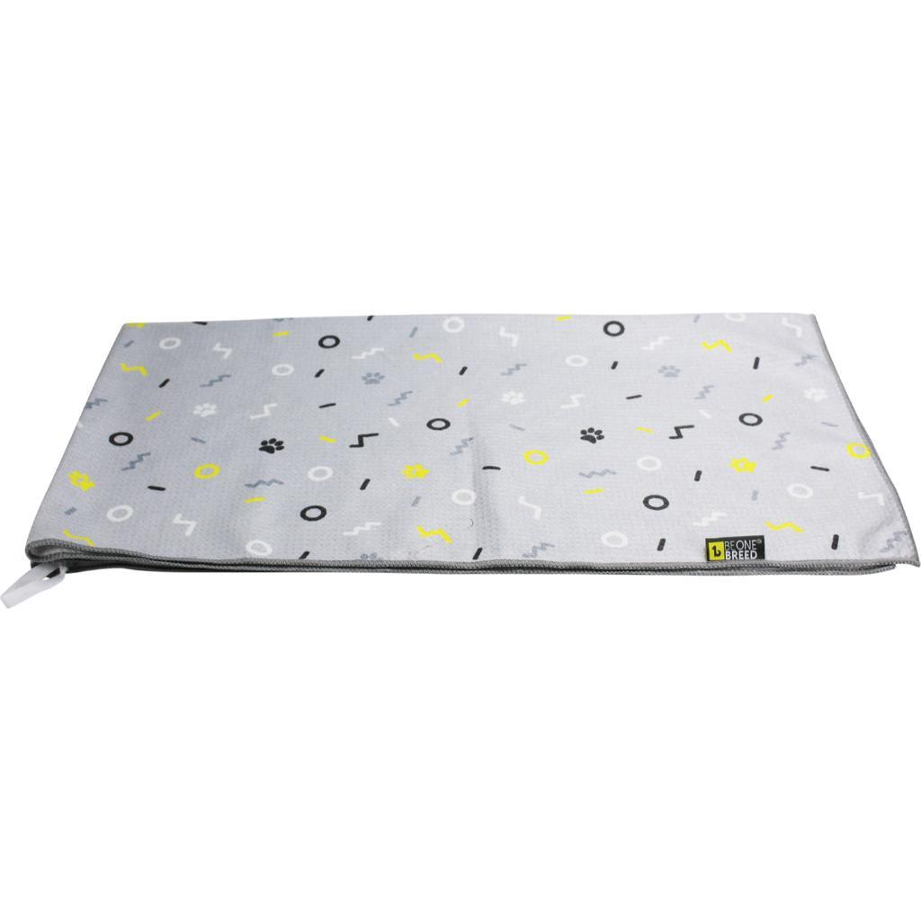 BeOneBreed Doggie Wash Dog Towel, 28-in x 49-in