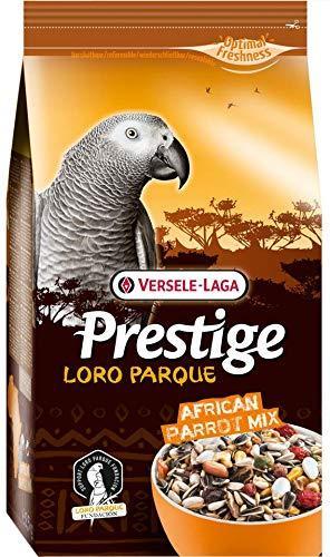 Versele-Laga Prestige Loro Parque African Parrot Mix Bird Food Image