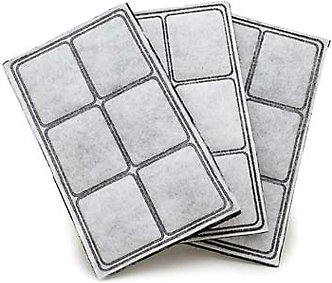 Drinkwell Premium Replacement Carbon Filters