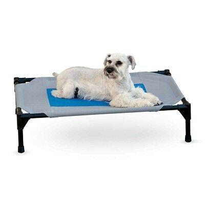 K&H Pet Products Coolin' Pet Cot, Medium