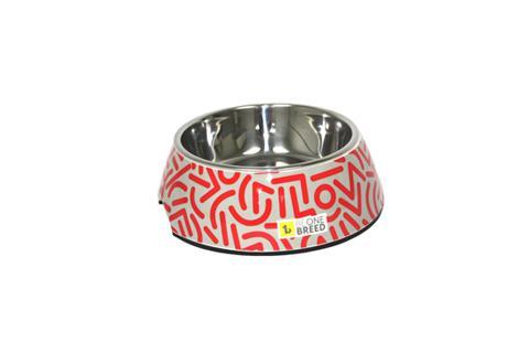 BeOneBreed Confetti Pet Bowl, Large