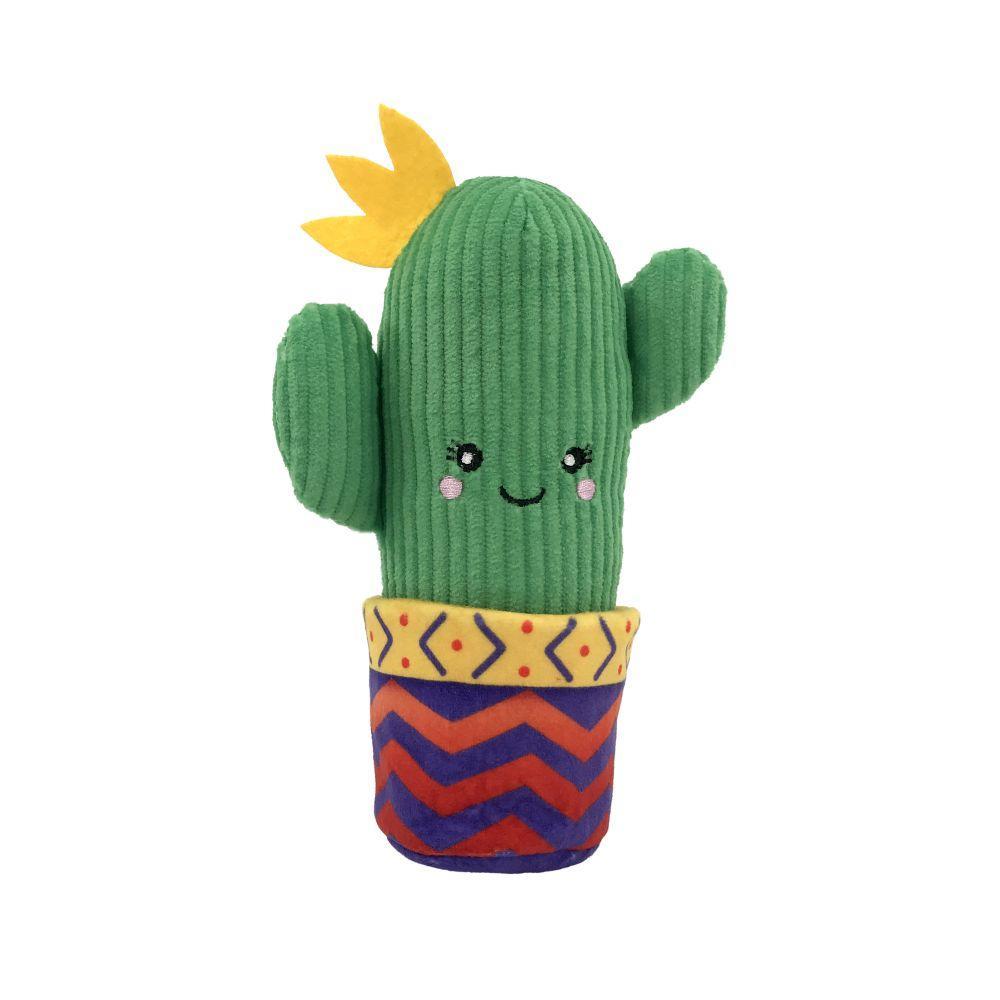KONG Wrangler Cactus Cat Toy