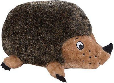 Outward Hound HedgehogZ Plush Dog Toy, Jumbo