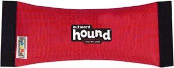 Outward Hound Firehose Squeak N Fetch Dog Toy, Large