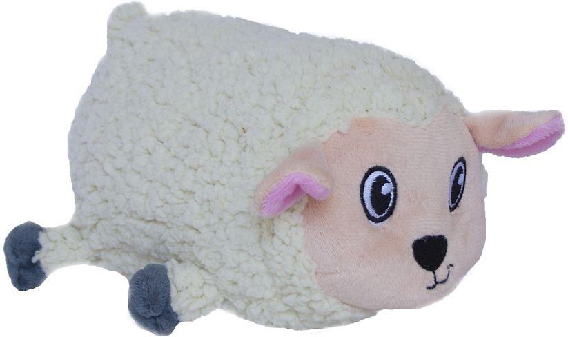 Outward Hound Fattiez Sheep Dog Toy Image
