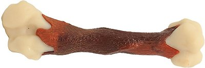 Nylabone DuraChew Femur Beef Flavored Bone Alternative Dog Chew Toy, Giant