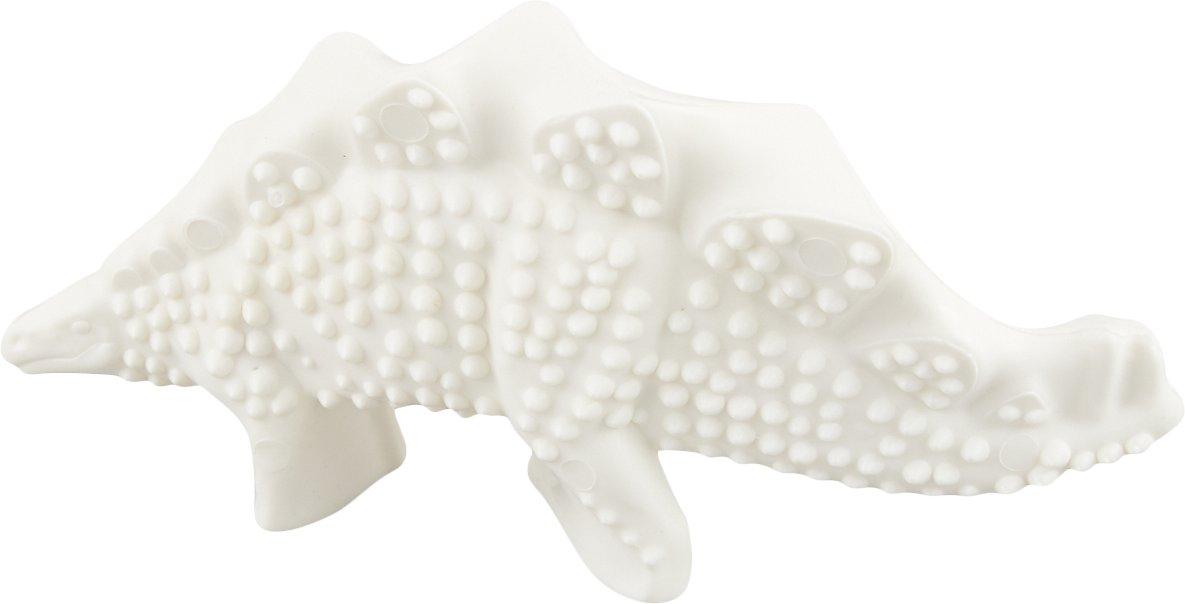 Nylabone DuraChew Dental Chew Dinosaur Dog Toy Image