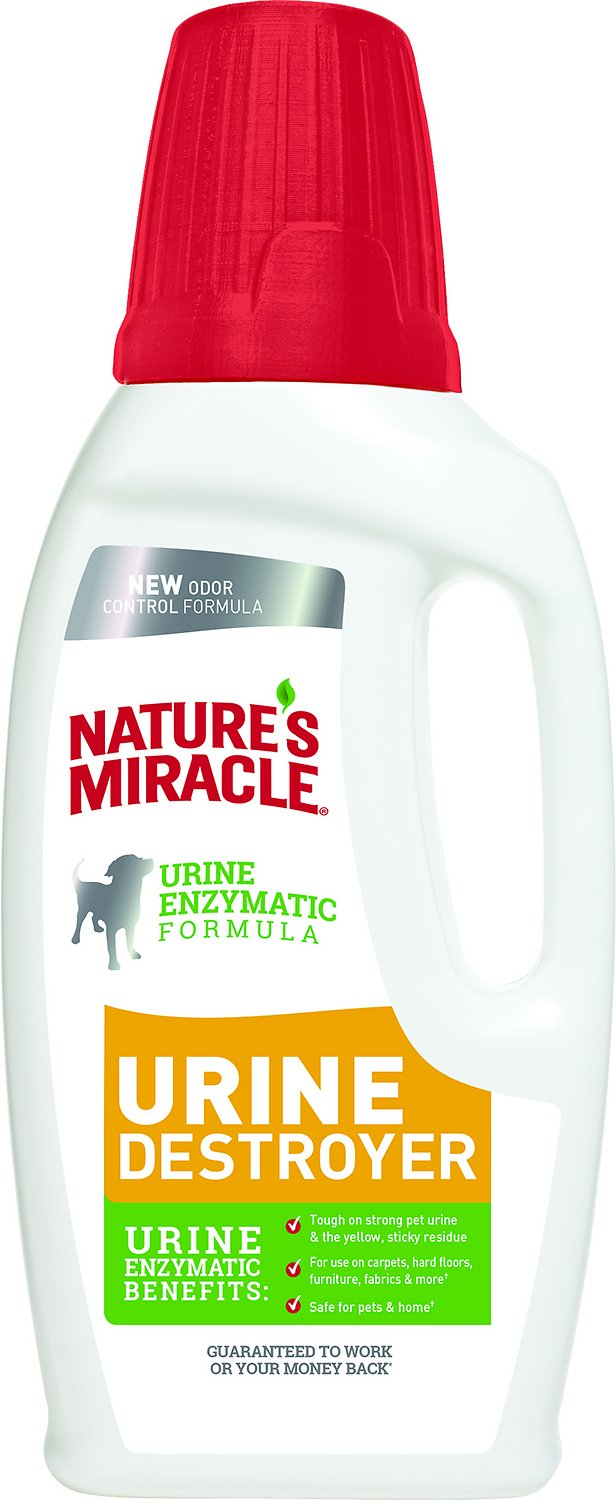 Nature's Miracle Dog Urine Destroyer Image