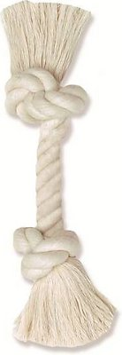 Mammoth 100% Cotton Dog Rope Toy, Large