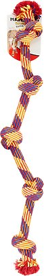 Mammoth Knot Tug Dog Toy, Color Varies, X-Large