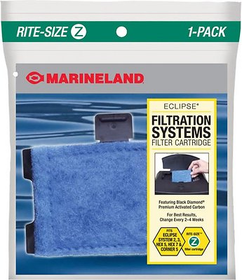 Marineland Eclipse Rite-Size Z Filter Cartridge Image