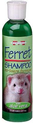 Marshall No Tears Formula with Aloe Vera Shampoo for Ferrets, 8-oz bottle