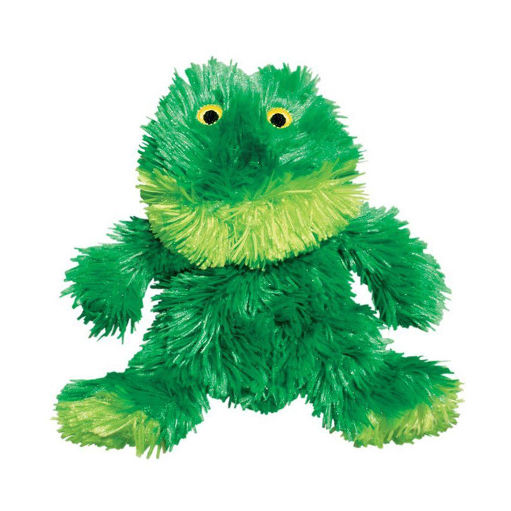 KONG Dr. Noy's Frog Dog Toy Image
