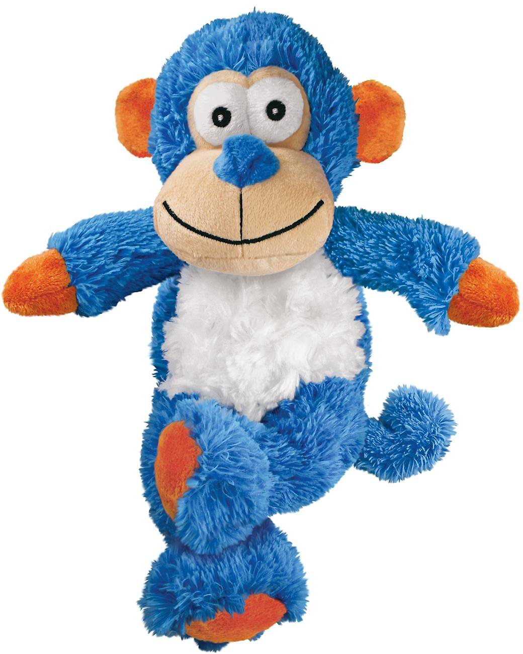 KONG Cross Knots Monkey Dog Toy, Medium/Large