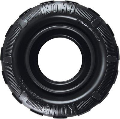 KONG Tires Dog Toy, Medium/Large