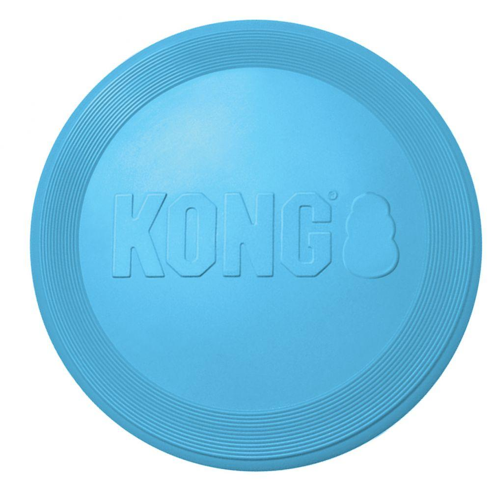 KONG Puppy Flyer Frisbee Dog Toy. Small