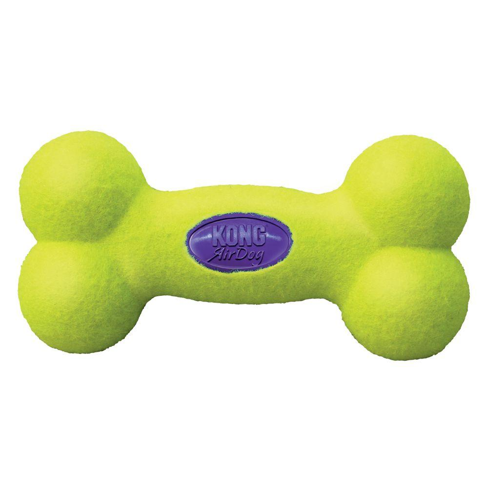 KONG AirDog Bone Dog Toy, Medium