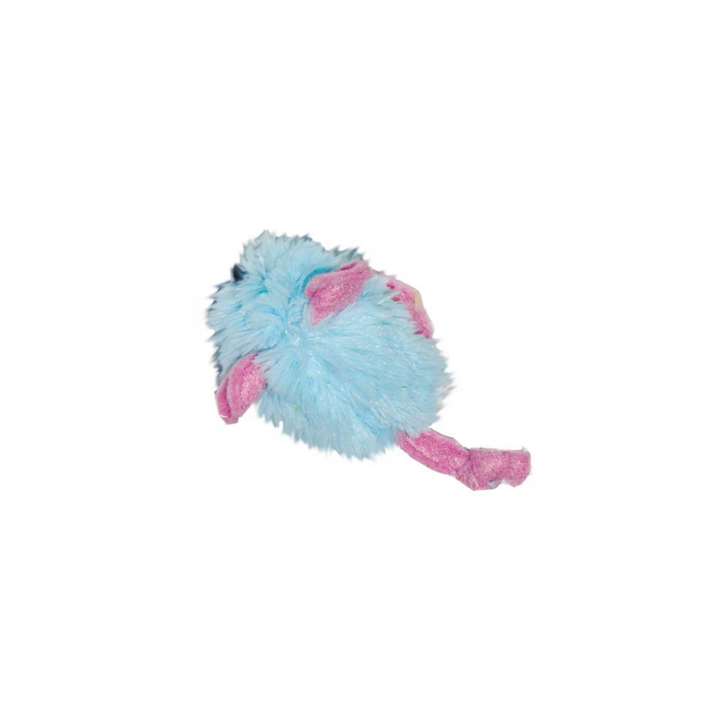 KONG Kitten Mice Cat Toy, Assorted, 2-pk (Size: 2-pk) Image