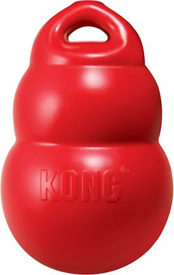 KONG Bounzer Dog Toy, Large