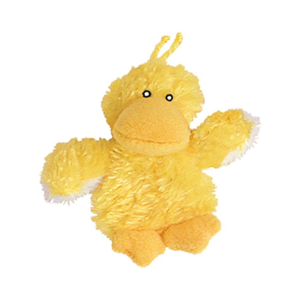 KONG Refillables Duckie Cat Toy