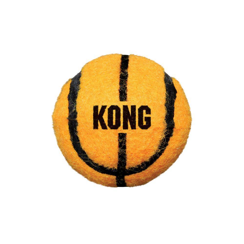 KONG Sport Balls Dog Toy, Assorted, Medium