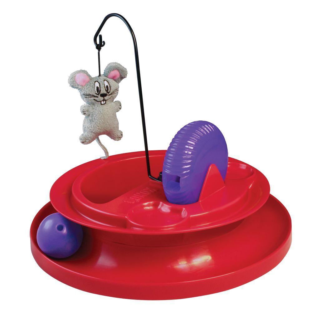KONG Playground Cat Toy