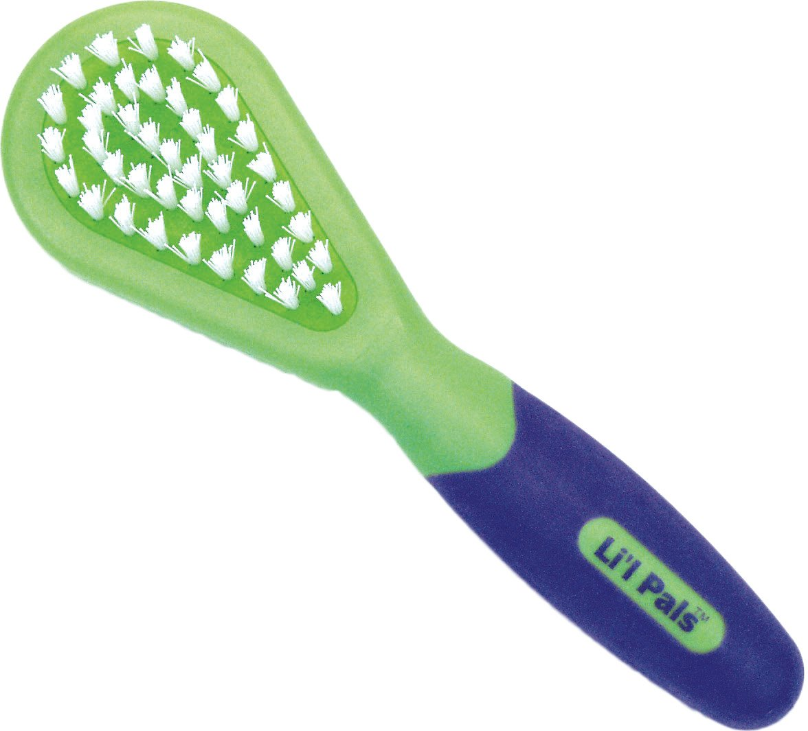 Li'l Pals Dog Bristle Brush