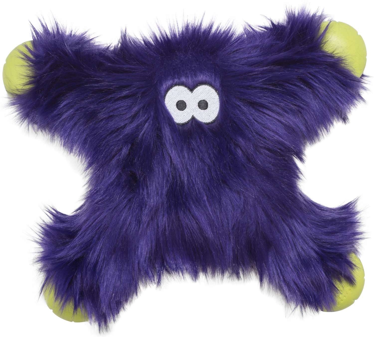 West Paw Lincoln Dog Toy, Purple