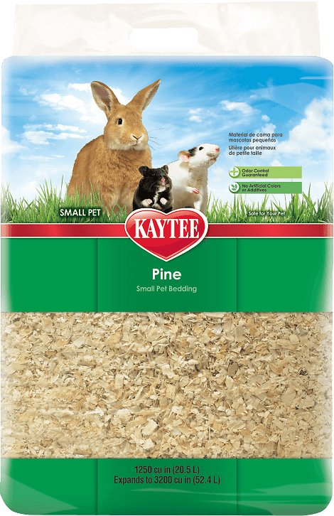 Kaytee Pine Small Animal Bedding Image