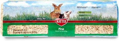 Kaytee Pine Small Animal Bedding, 10-L