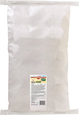 Kaytee Supreme Fortified Daily Diet Rat & Mouse Food, 20-lb bag