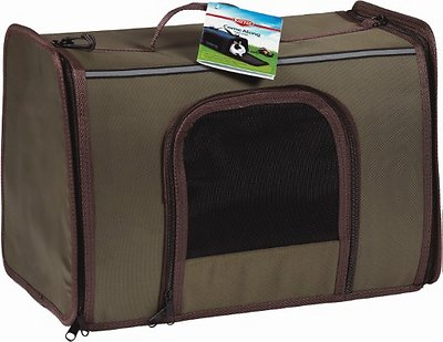 Kaytee Come Along Small Animal Carrier, Color Varies, Large