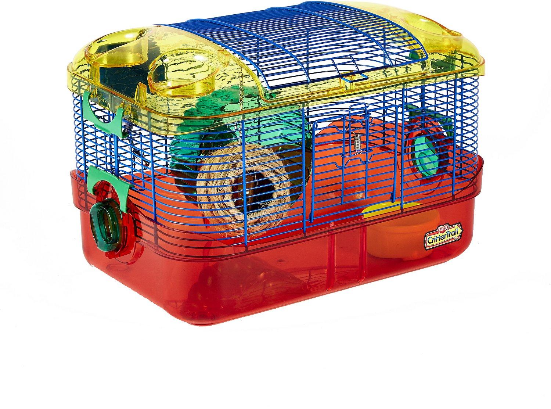Kaytee CritterTrail Primary Small Animal Habitat, 16-in Image