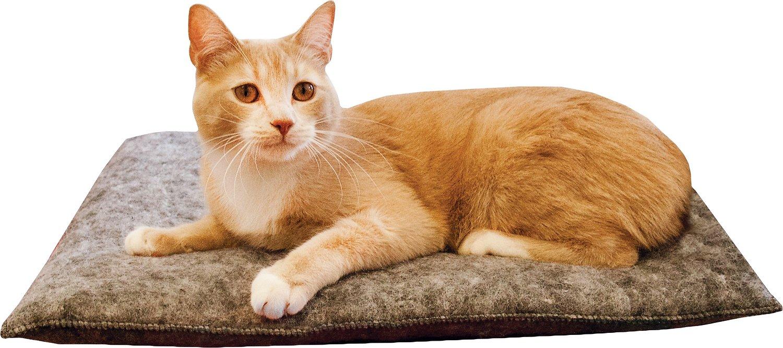 K&H Pet Products Unheated Amazin' Kitty Pad
