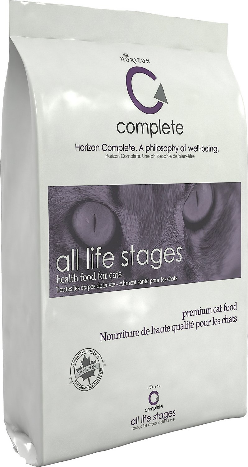 Horizon Complete All Life Stages Dry Cat Food Image