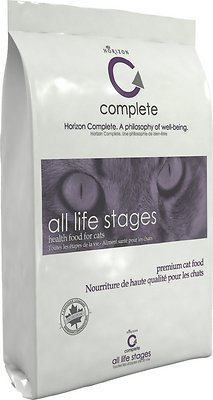 Horizon Complete All Life Stages Dry Cat Food, 6.6-lb bag