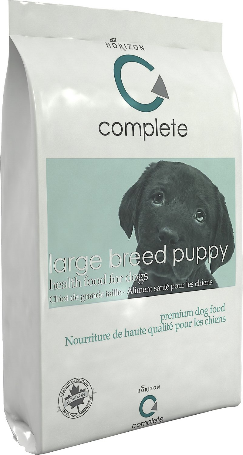 Horizon Complete Large Breed Puppy Dry Dog Food, 25-lb bag