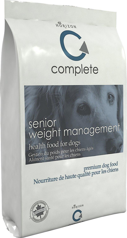 Horizon Complete Senior Weight Management Dry Dog Food Image