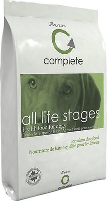 Horizon Complete All Life Stages Dry Dog Food, 25-lb