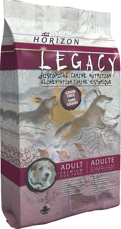 Horizon Legacy Adult Grain-Free Dry Dog Food Image