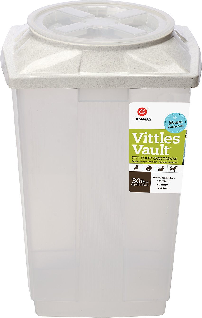 Gamma2 Vittles Vault II Pet Food Storage Image