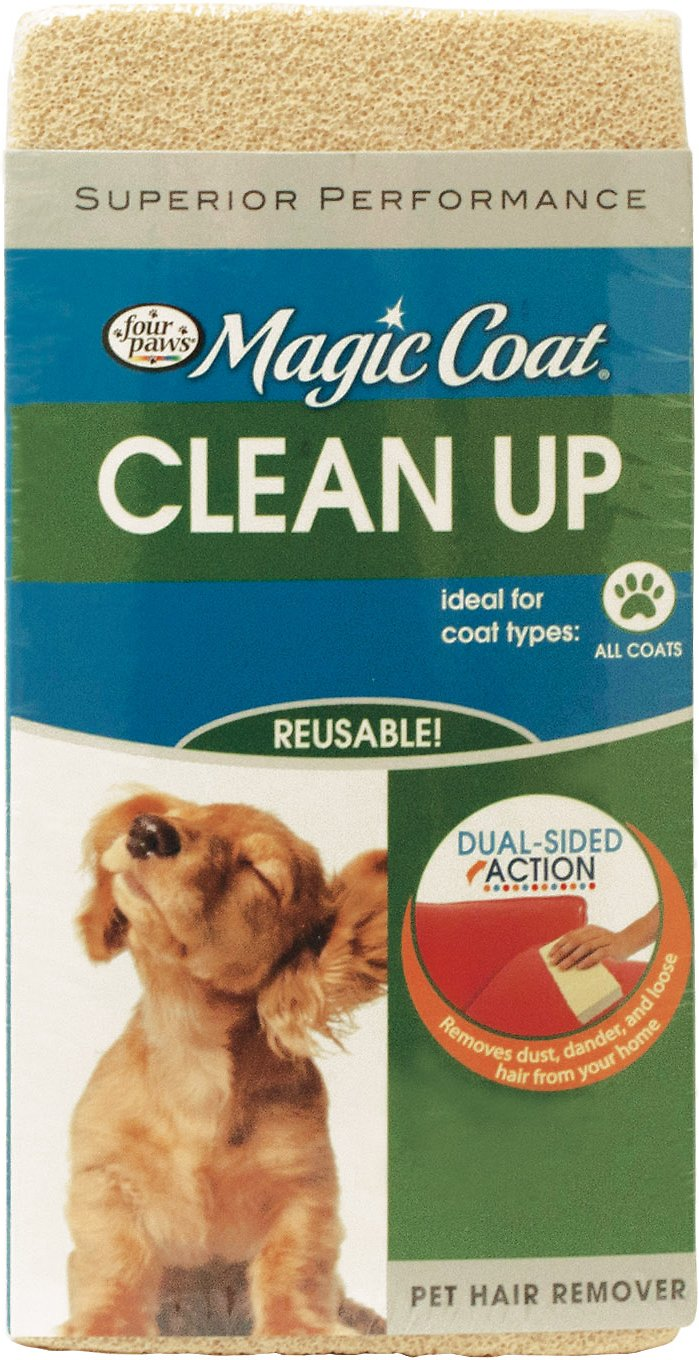 Four Paws Magic Coat Pet Hair Remover Image