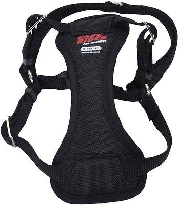 Easy Rider Adjustable Dog Car Harness, Small