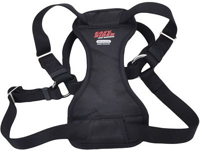 Easy Rider Adjustable Dog Car Harness, Medium