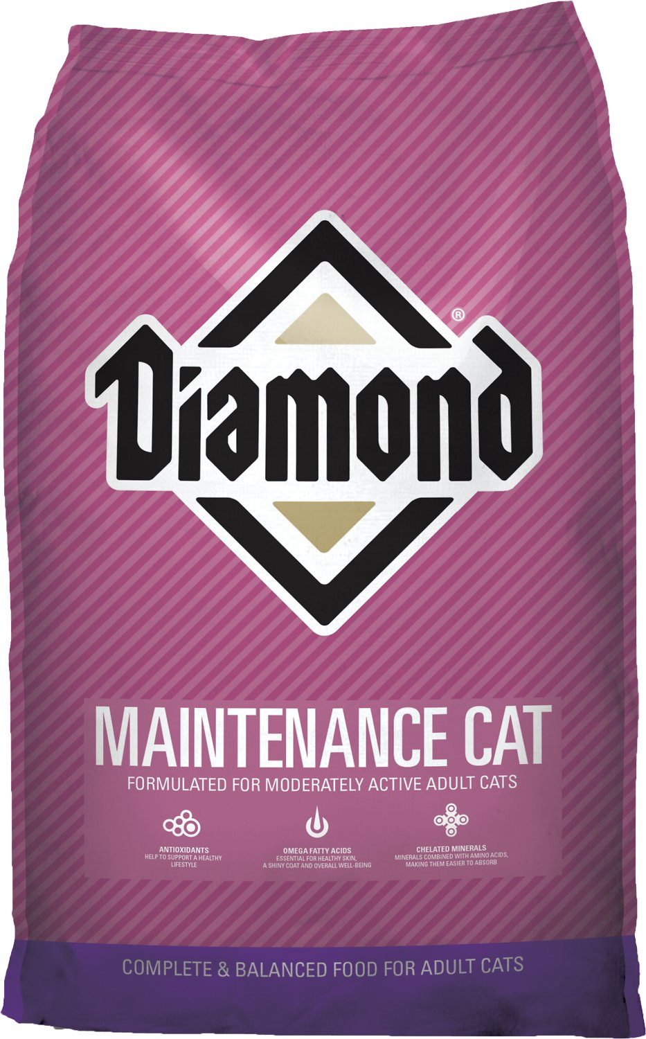 Diamond Maintenance Formula Adult Dry Cat Food Image
